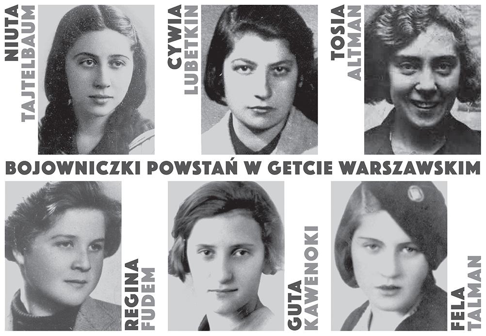 1_sztandar_bojowniczki_getto_warszawskie